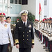 U.S. Indo-Pacific Commander, Adm. Phil Davidson, visits Singapore