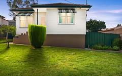 17 Dawn Drive, Seven Hills NSW