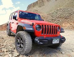 Rubicon (simonmgc) Tags: 4 colorado jeep ophirpass rubicon telluride jeepexperience