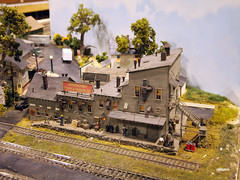 170805_19_NTS_JeffriesPoint (AgentADQ) Tags: national train show orlando florida 2017 model trains toy ho scale jeffries point