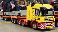 IMG_8606 (Barman76) Tags: lego technic modelteam scale truck crane modelshow europe ede 2019