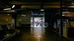 Les Halles (Alexandre LAVIGNE) Tags: ricohgr saintquentin gr ambiance lumière picardiehautsdefrance france fr