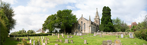 Goudhurst Church