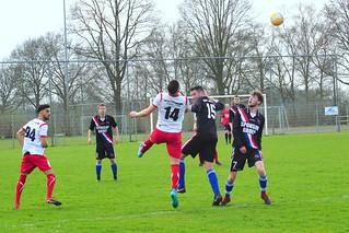 Daarlerveen-Bruchterveld (3-3)