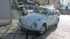 1968 Volkswagen Beetle 1300 (Nutrilo) Tags: 1968 volkswagen beetle 1300
