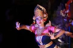 Legong Trance Paradise Dance. (jmboyer) Tags: ba633 ©jmboyer bali indonesie portrait indonésie asie asia travel canon géo