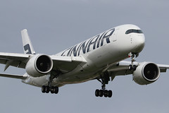 OH-LWF | Airbus A350-941 | Finnair (cv880m) Tags: egll lhr london heathrow gb uk england aviation airliner airline aircraft airplane jetliner airport ohlwf airbus a350 359 350900 350941 finnair finland