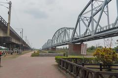 舊鐵橋 (Babbychen) Tags: a6500 sony icle6500 sel18135