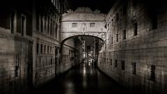 Lightroom FinePix X100 2013 DSCF7317.jpg (André P.) Tags: venezia canal venice italy ponte italia veneza