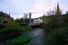 Avon River, Salisbury, UK (Andrey Sulitskiy) Tags: salisbury uk wiltshire england