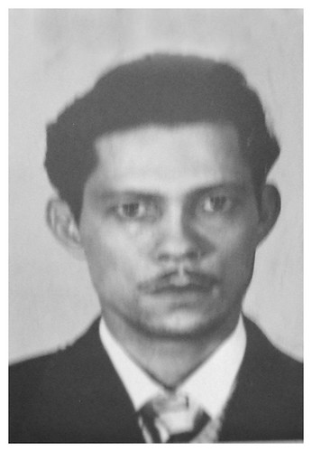 Carlos Aulet, Puerto Rican who turned state's evidence: 1954