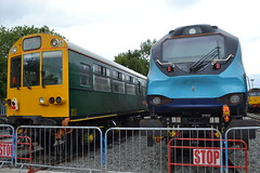 Direct Rail Services (Will Swain) Tags: crewe gresty bridge depot open day 21st july 2018 drs cheshire north west south county train trains rail railway railways transport travel uk britain vehicle vehicles england english europe direct services