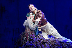 Your Reaction: What did you think of The Royal Opera's <em>The Monstrous Child</em>?