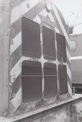 11 fowler radiator (Daveynorth) Tags: ropley fowler 040dm 22889 diesel mechanical