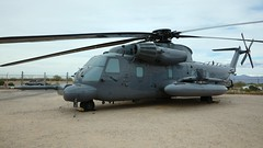 Sikorsky S-65A MH-53M Pave Low IV 73-1649 in Tucson (J.Comstedt) Tags: aircraft flight aviation air aeroplane museum airplane us usa planes pima space tucson az johnny comstedt helicopter sikorsky s65 mh53 pave low usaf 731649