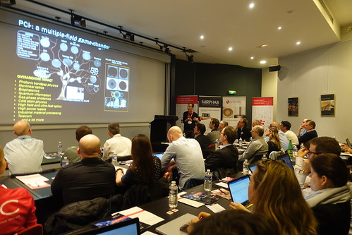 EPIC Meeting on Specialty Optical Fiber at GLOphotonics (10)