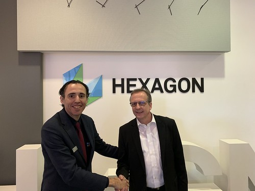 Hexagon Company visit (6)