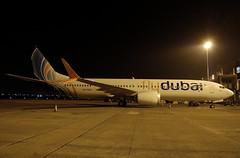 A6-FNC B737 MAX 9 Fly Dubai (corrydave) Tags: 60983 b737 b737max9 max flydubai shannon a6fnc