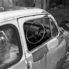 (oxo oxo) Tags: superfujicasix fuji fujica camera mediumformat foldingcamera ilforddelta100 ilford delta100 expired expiredfilm film 120 6x6 blackwhite blackandwhite bw monochrome bangkok analog ishootfilm filmisnotdead filmcamera filmphotography