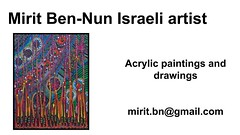 Mirit Ben-Nun art show at israeli galleries painting and drawing female beautiful art (female art work) Tags: material no borders rules by artist strong from language influence center art participates exhibition leading powerful model diferent special new world talented virtual gallery muse country outside solo group leader subject vision image drawing museum painting paintings drawings colors sale woman women female feminine draw paint creative decorative figurative studio facebook pinterest flicker galleries power body couple exhibit classic original famous style israel israeli mirit ben nun
