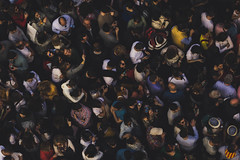 Thousand people (Sonia gsgs) Tags: fallas valencia party people sony sonya6000 sonyalpha 1650mm