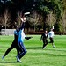 Ultimate Frisbee at Oregon State 2019