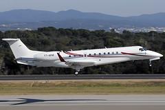 Umatila Trading Ltd. EMB-135BJ Legacy 650E T7-AKM GRO 10/03/2019 (jordi757) Tags: airplanes avions nikon d300 gro lege girona costabrava embraer emb135bj legacy legacy650 t7akm