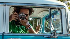You taking me taking you taking me (Sunrise 60) Tags: havana cuba