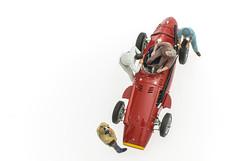 M-051-5 (Stirling_Moss) Tags: cmc 118 m051 maserati maserati250f focusstacking tabletopphotography modelcar scalemodel productphotography figurenmanufaktur figutec figurines