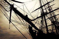 Figurehead (BlueChasmPhoto) Tags: ship tallship sail duluth mn lakesuperior