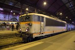 SNCF BB 425 591 Strasbourg (daveymills37886) Tags: sncf bb 425 591 strasbourg 25500 ter alsace