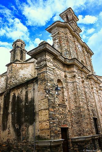 Penta di Casinca: église St Michel 3