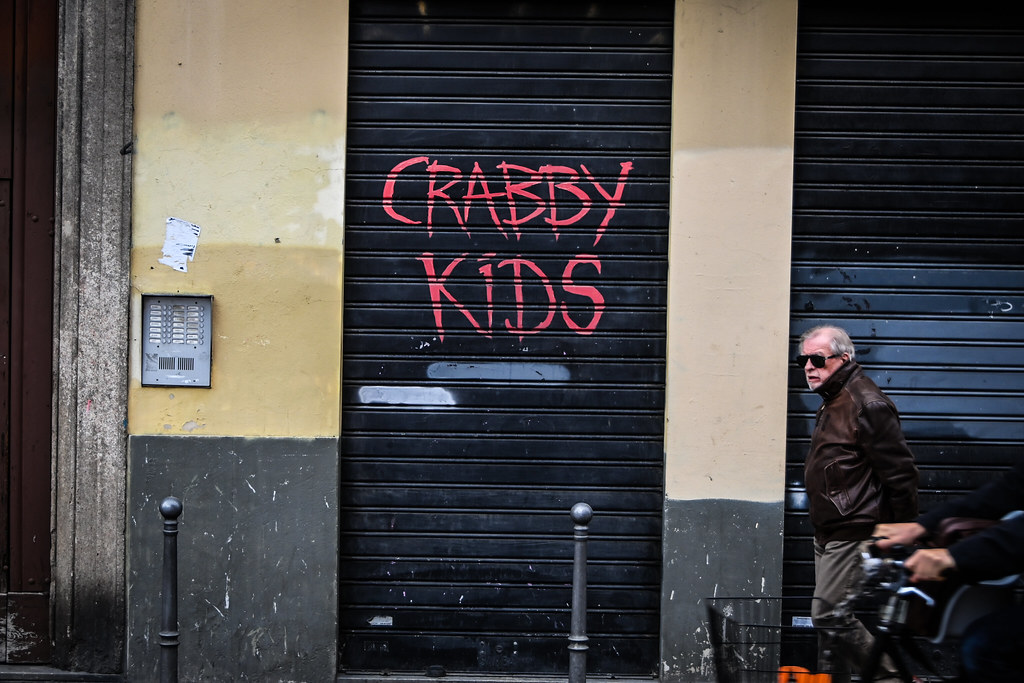 The Worlds Best Photos Of Graffiti And Ticinese Flickr