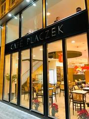Cafe Placzek (stefan aigner) Tags: brno brünn cafe café cafeplaczek czechrepublic tschechien tschechischerepublik