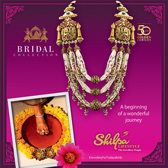 Shilpa Lifestyle (shilpalifestyle) Tags: fashion marriage diamond bridal tradition jewellery wedding trend women lifestyle silver followme gold