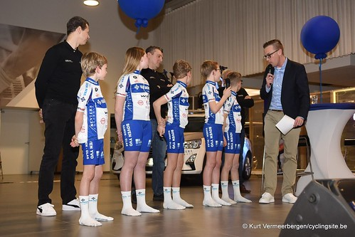 Van Moer Logistics Cycling Team (147)