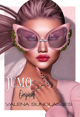 Valena Sunglasses AD2 (junemonteiro) Tags: jumo originals chic glamour couture