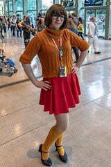652A1755 (RSPT49) Tags: emeraldcitycomiccon 2019 seattle velma dinkley scoobydoo