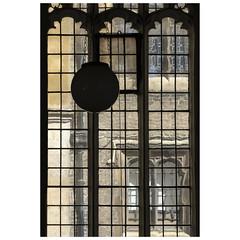 Nave window (badger_beard) Tags: st saint botolphs church england cofe kings parade trumpington street city cambridge cambridgeshire parish christian anglican
