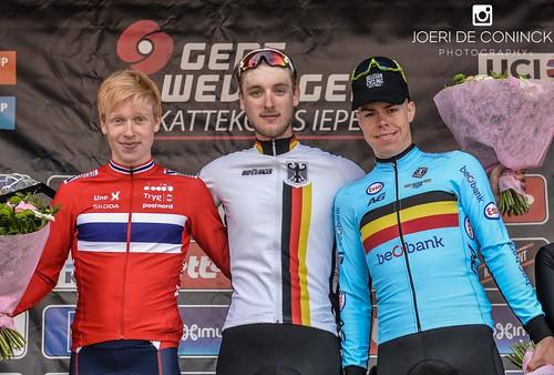 Gent - Wevelgem juniors - u23 (135)