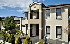 11 Glenheath Avenue, Kellyville Ridge NSW