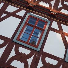 City. And Structure. | Arnstadt | 2018 (gordongross) Tags: thueringen arnstadt fachwerk fachwerkhaus cityandstructure