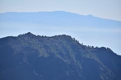 La Gomera (PLawston) Tags: spain canary islands la palma roque de los muchachos parque nacional caldera taburiente gomera rim