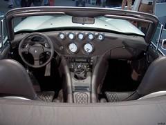 WIESMANN Roadster MF3 - 2001