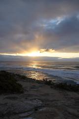Shipwreck Cliffs Sunrise 2 (jtbradford) Tags: kauai hawaii