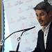 Alberto Bernabé, Vicepresidente del Cabildo de Tenerife y Consejero de Turismo, Internacionalización y Acción Exterior