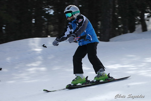 Alpine Races I & II Feb 2019 2_27