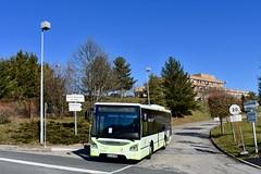 Millau - Iveco Bus UrbanWay 10 - 05/02/19 (Jérémy P.) Tags: iveco bus urbanway millau aveyron