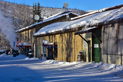 Chena Hot Springs Resort, Alaska (R-Gasman) Tags: travel chenahotspringsresort alaska usa