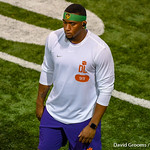 Clelin Ferrell Photo 6